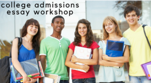 """college essay workshops Summer 2017 college application workshops june 14, 2017 june 6, 2017 by evelyn alexander magellan will host several college application workshops and college essay """"boot camps"""" for los angeles-area students in june, and towards the end of the summer."""