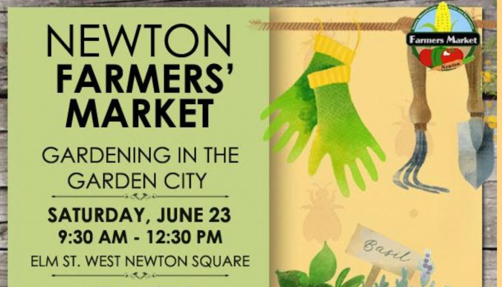 NewtonFarmers'Market