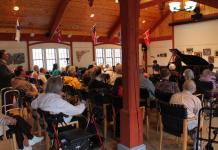 Scandincavian Cultural Center