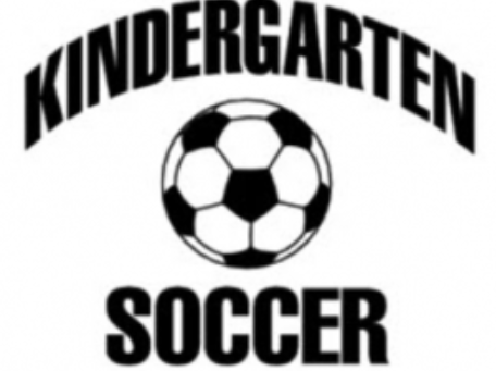 Kindergarten Soccer