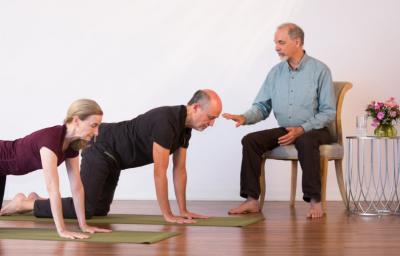 Gary Kraftsow, Down Under School of Yoga