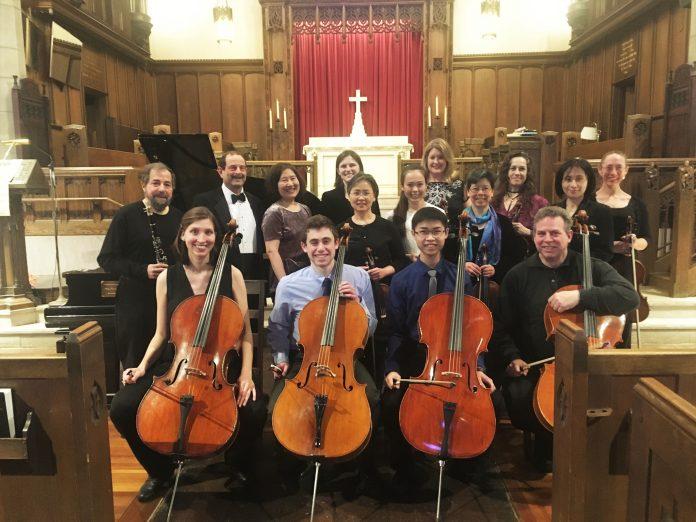 Suzuki School of Music