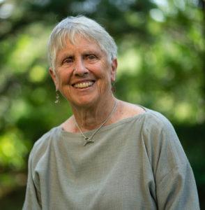 Claire Willis