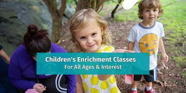 Children's Enrichment Classes
